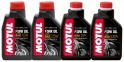Motul Fork Oil Factory Line Light 5W 0