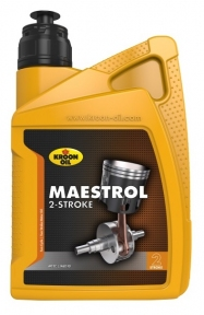 Kroon-Oil  Maestrol 2T