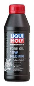 Liqui Moly Motorbike Fork Oil 10W medium