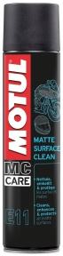 Motul MC Care E11 Matte Surface Clean