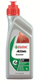 Castrol Actevo Scooter 2T