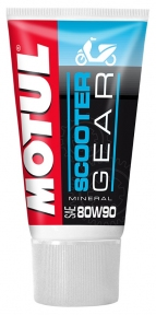 Motul Scooter Gear 80W-90