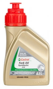 Castrol Synthetic Fork Oil 10W