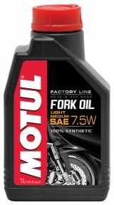Motul Fork Oil Factory Line Light/Medium 7.5W