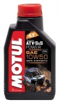 Motul ATV-SxS Power 4T 10W-50