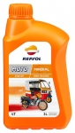 Repsol Moto High Mileage 4T 25W-60